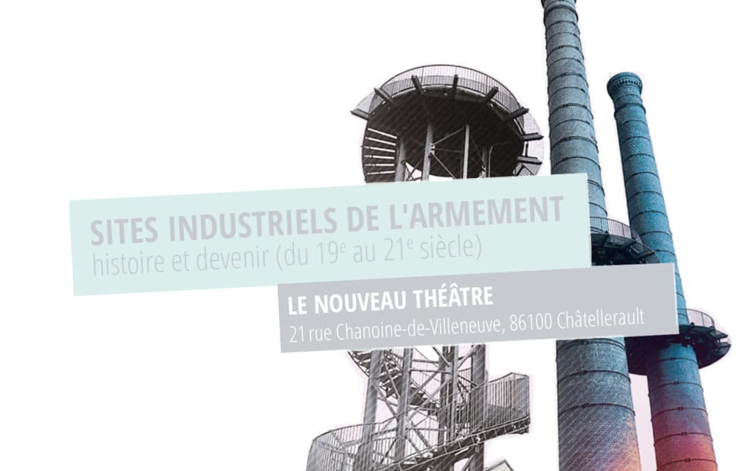 Sites industriels de l'armement (Vidéos)