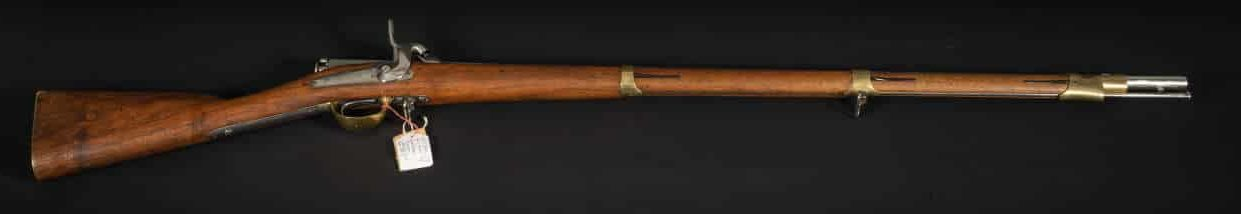 Fusil, système Chassepot (n° d'inv. : 1995.21)